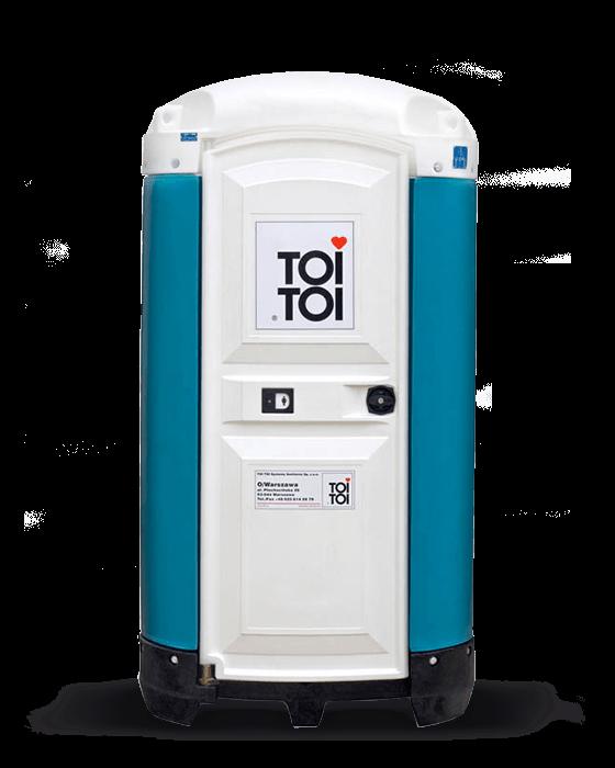 Chwalebne Kabiny i toalety sanitarne przenośne • Wyceń online! GM85